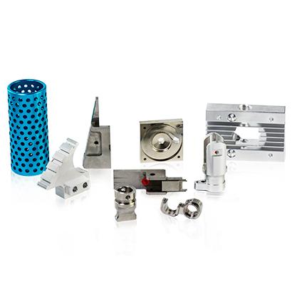 metal precision parts