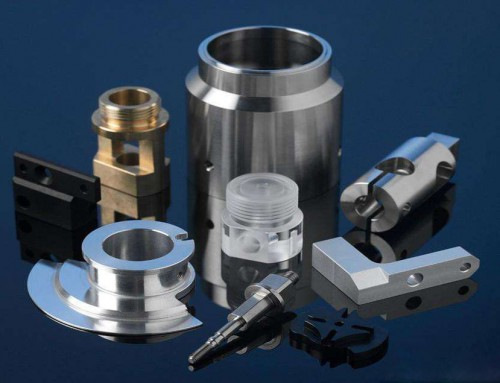 Correct use and maintenance of CNC parts machining