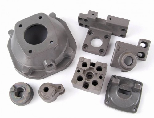Sheet metal processing basic processes and steps