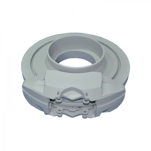 automobile parts machining