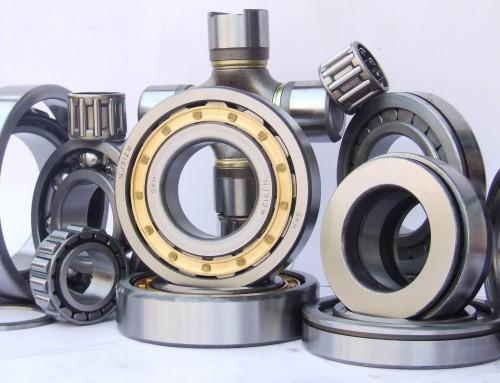 Metal parts surface treatment