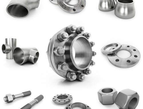 Process of precision parts machining